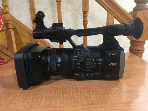 Brand New Video Camera FDR-AX1