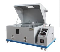 Salt Spray Test Chamber with Touch Screen