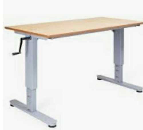 Sturdy Construction Adjustable Table