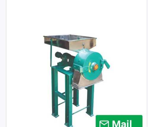 Metal Energy Efficient Pulverizer Machine