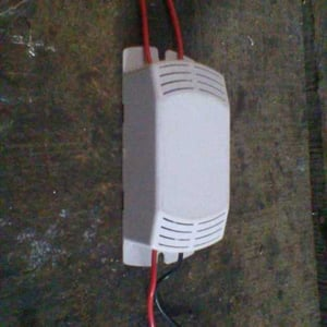 Industrial AC DC Adapter