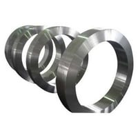 Stainless Steel Forging Ring