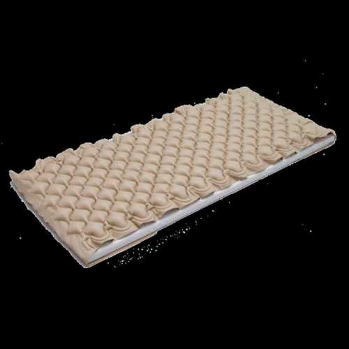 Pvc Air Bed Double Size