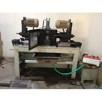 Drilling and Spot Facing Machine