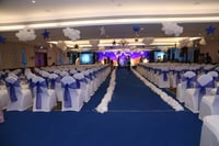 Events And Wedding Management Services