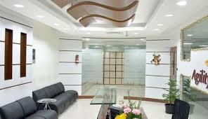 Office Training Interior Room Designing Services