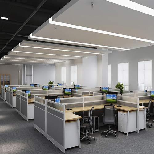 Office Workstation Interior Designing Services