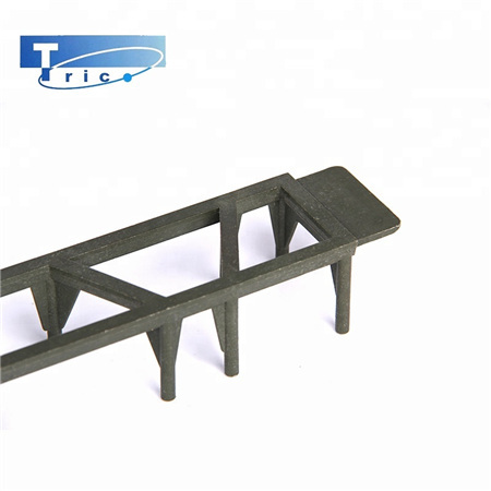 Building Plastic Ladder Spacers  Length: Various Length Are Available Inch (In)