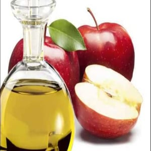 Natural Apple Seed Oil