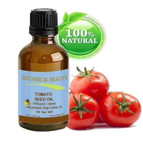 Pure Tomato Seed Oil