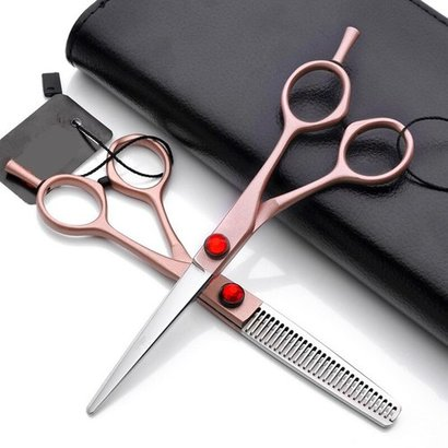 Stainless Steel Hair Shears Certifications: Iso 9001.2015
