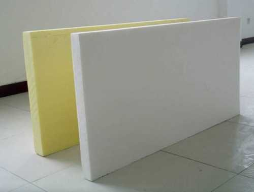 Colored PVC Form Boards