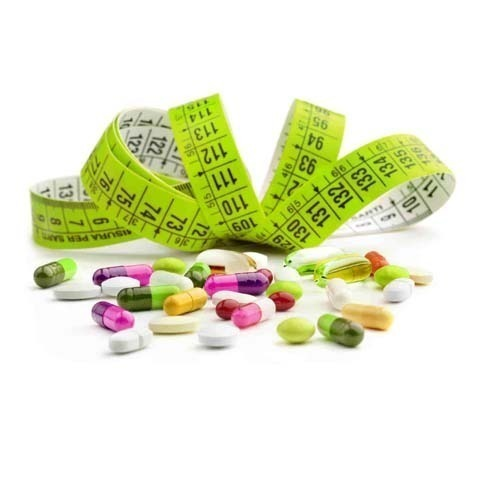 Tablets Herbal Weight Loss Pills