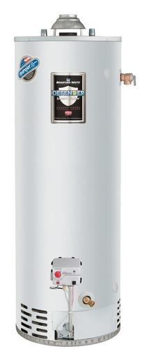 Perfect Finishing Gas Water Heater