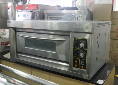 Berjaya Electric Oven
