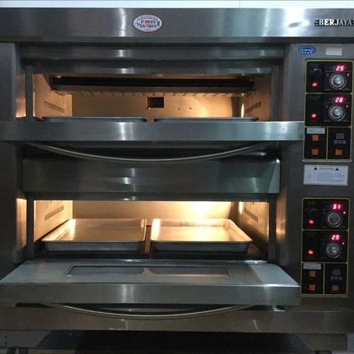 Berjaya Oven