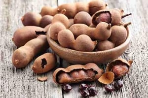 Export Quality Dried Tamarind