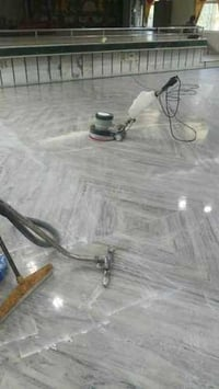 Marble Floor Polish Services