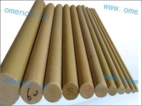 Epoxy Glass Laminated Rod Application: It Is Widely Used For The Insulating Spare Parts Of The Electrical Appliances And Transformers.