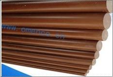 Phenolic Cotton Cloth Laminate Rod