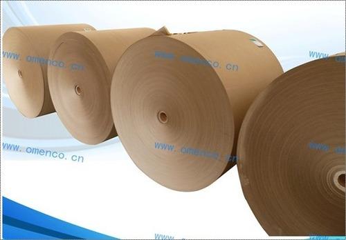 Pre-Compressed Insulation Paper