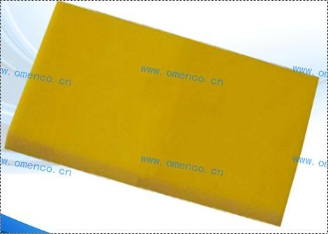 Doctor Blade Ultra High Density Molecular Polyethylene