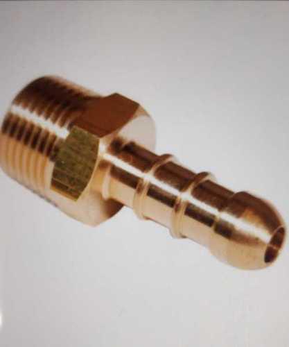 Fully Polished Brass Nozzle