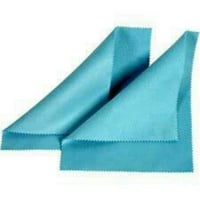 Plain Spectacle Cleaning Cloth
