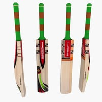 Gray Nicolls Cricket Bats