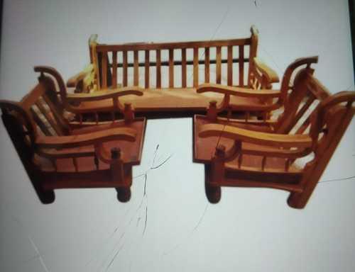Designer Wooden Sofa Set At Best Price In Chennai, Tamil Nadu | Tilak Woods Work