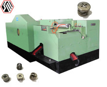 Taiwan 14b6s Automatic Factory Direct Nut Bolt Manufacturing Machines
