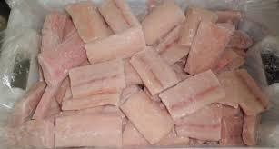 Frozen Mahi Mahi Fish Certifications: Iso2200