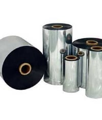 Metallized Silver Polyester Film