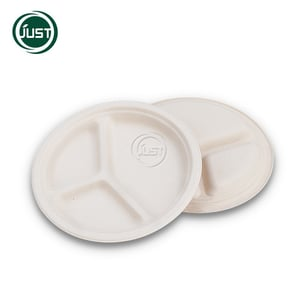 Round Shape Pizza Paper Plate