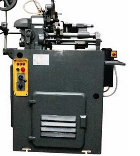 Automatic Traub Lathe Machine