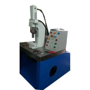 Electric Soap Stamping Machine