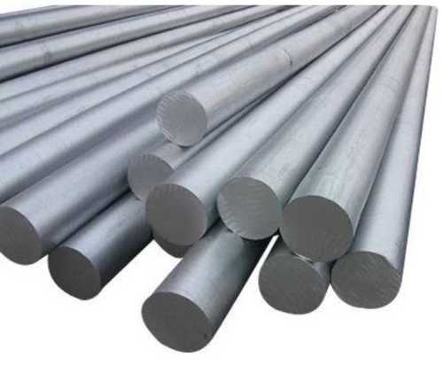 Pure Aluminium Round Bar