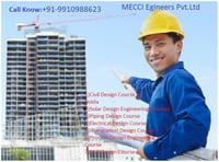 Civil And Structural Design Engineering Training Service