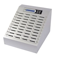 Intelligent 9 Silver Series - 1 to 39 CF Duplicator and Sanitizer (CF940S)