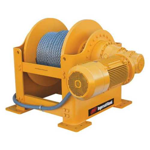 Customized Design Electric Winch