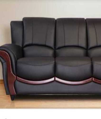 Living Room Leather Sofa Set At Price