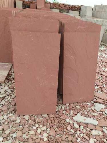 Natural Red Sandstone