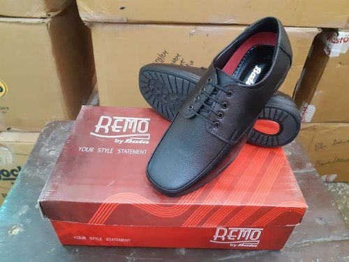 Bata Formal Leather Shoes