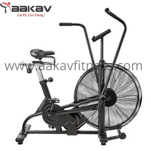 Commercial Air Bike