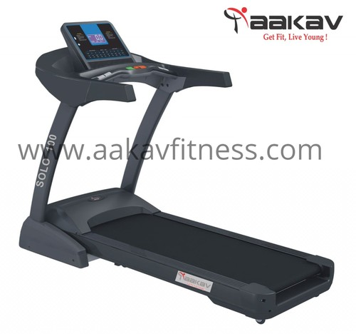 Motorized Treadmill Solo-100
