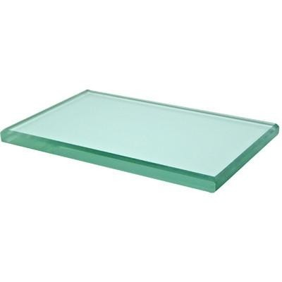 Dental Lab Glass Mixing Slab