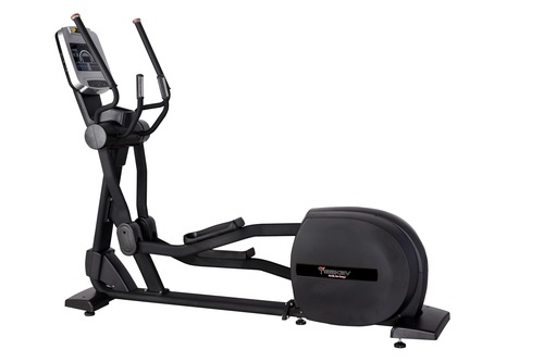 Elliptical Trainer Rde-900 With Led Display