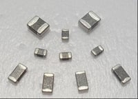 Precisely Designed Chip Inductor