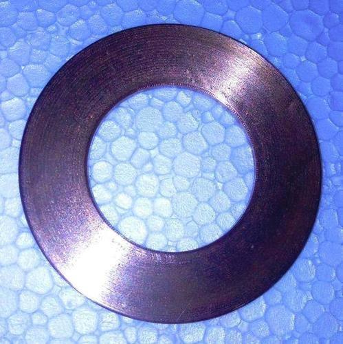 Sintered Bronze Washers