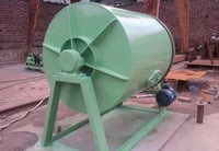 Small Ball Grinding Mill